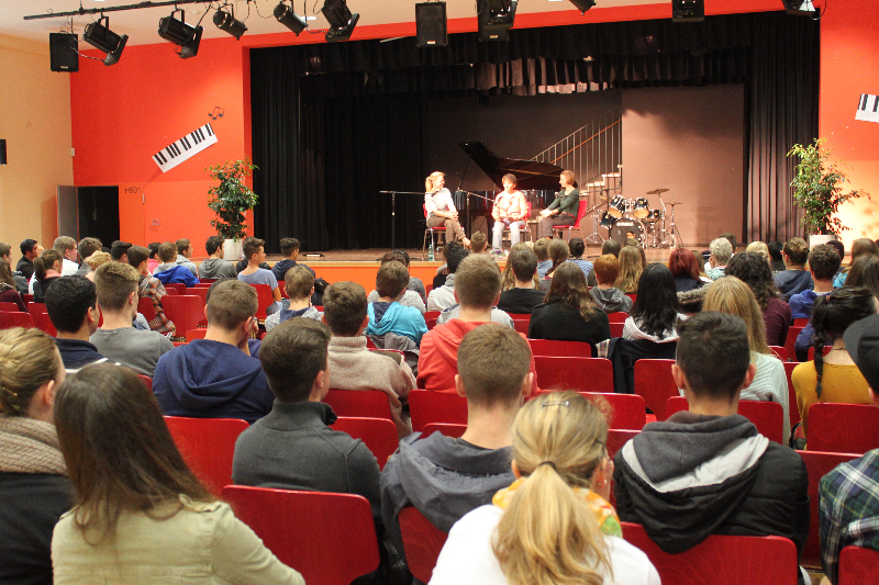 Stadtgymnasium Köln-Porz