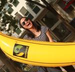 Banana Fairday Köln