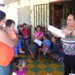 Comsa, Projekte, Frühkind-Erziehung, Fairtrade