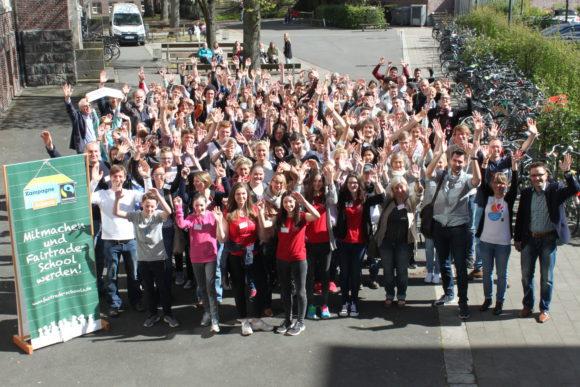 Schools Fachtagung Münster