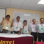 Vollversammlung in Peru