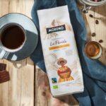 Aktionskaffee La Florida, Fairtrade-Kaffee von der Kooperative La Florida bei Aldi Nord