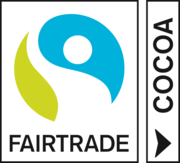 Fairtrade-Rohstoff-Siegel