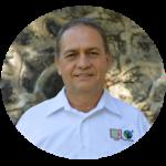 Miguel Angel Munguia vom lateinamerikanischen Fairtrade-Produzentennetzwerk CLAC