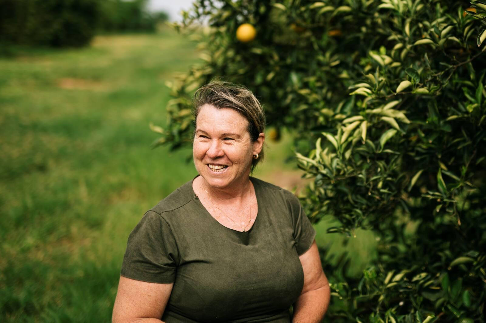 #Storybox: Brasilianische Orangen von Sueli Aparecida Silva