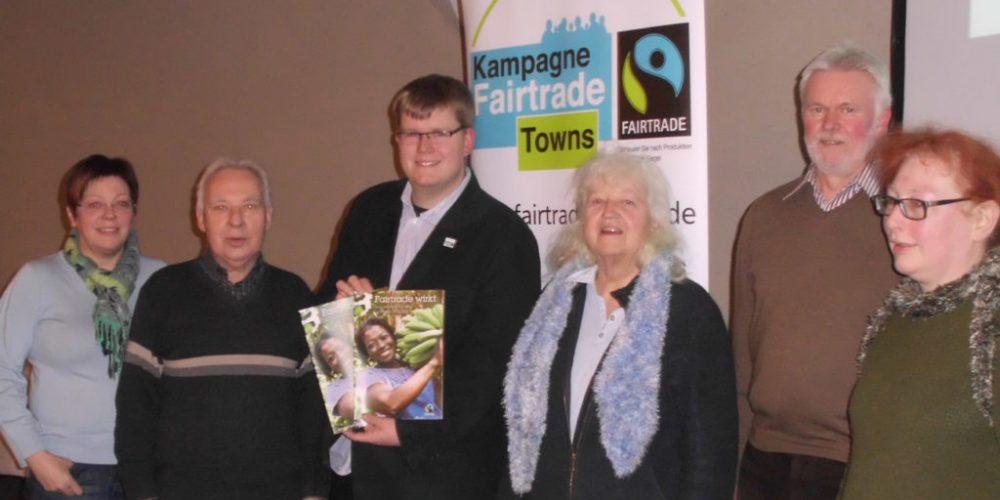 Wadersloh – Fairtrade Town und was dann?!