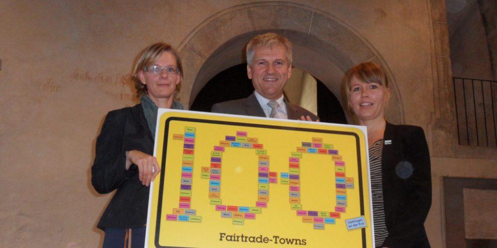 Fairtrade-Stadt Vaihingen an der Enz