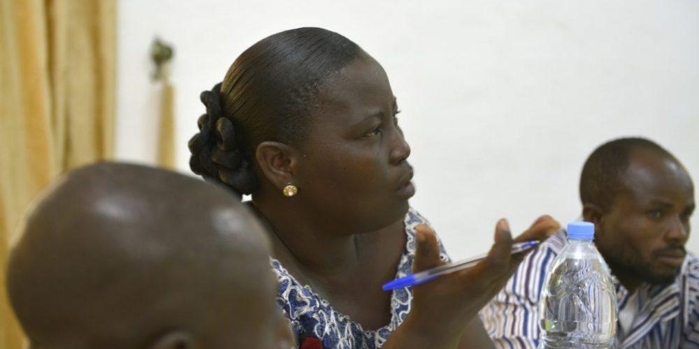 Die Stimmen der Fairtrade Produzenten in Westafrika
