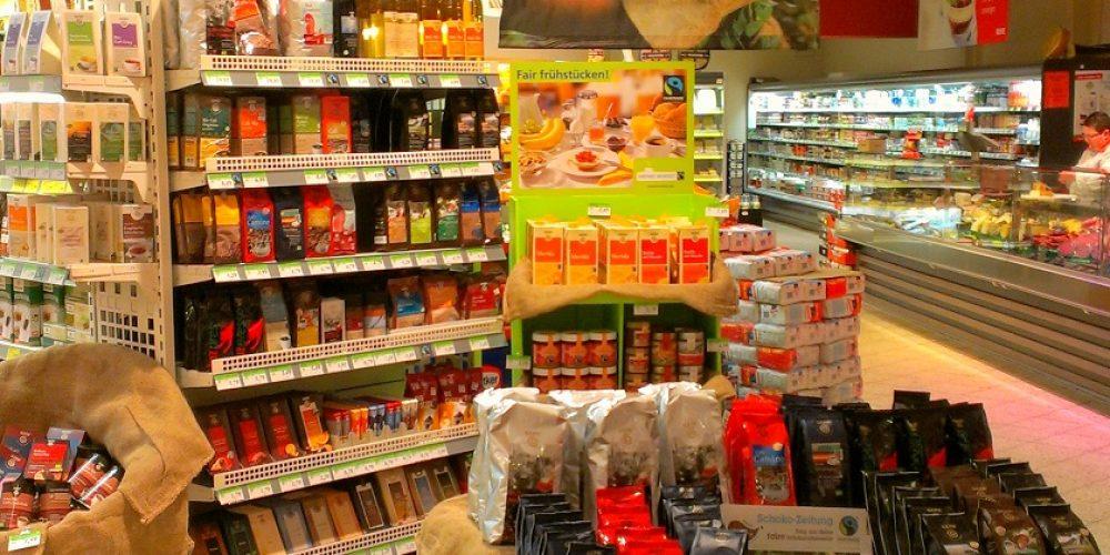 Fairtrade und Münster passen gut zusammen