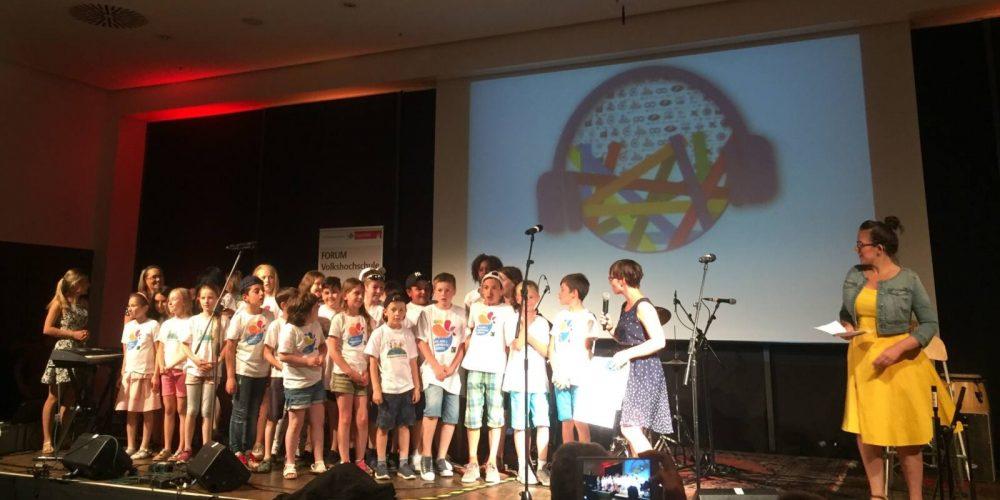 Cologne Song Contest 2018 für den Fairen Handel