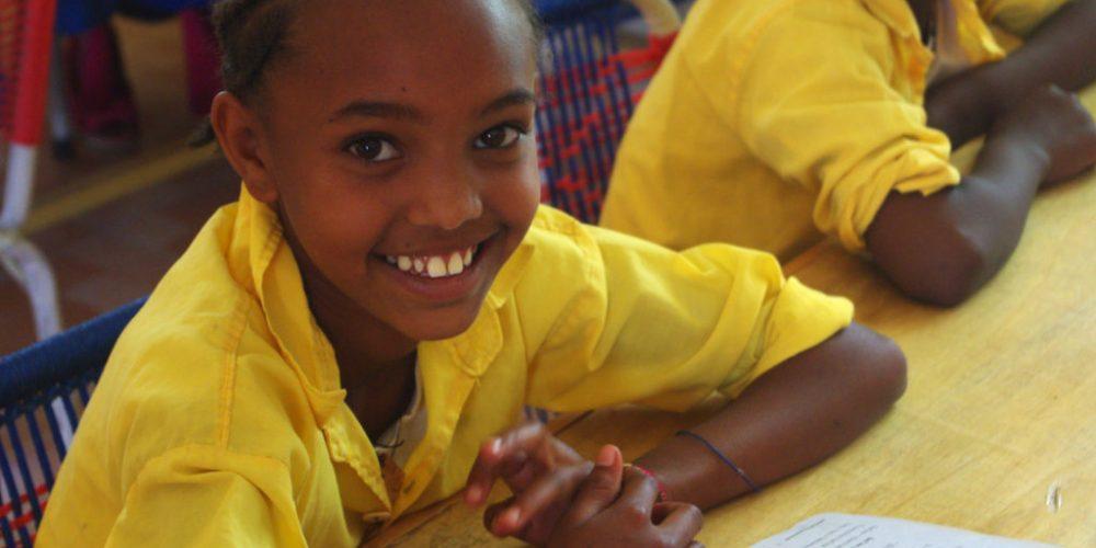 Neues von der Sher-Rosenfarm und Textilien aus Äthiopien