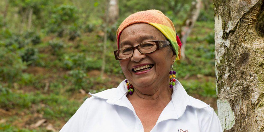 Auf den Spuren indigener Spiritualität mit Doña Sonia