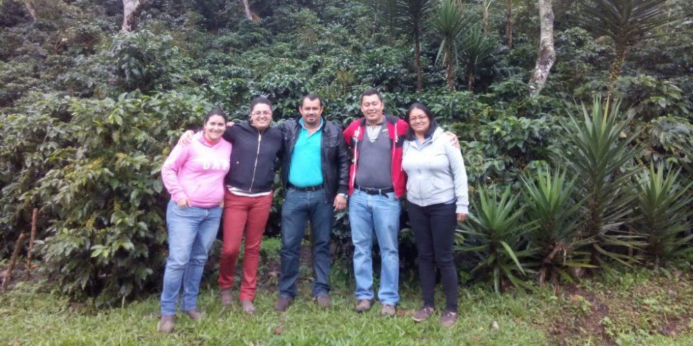 Ein Herbst in Honduras II