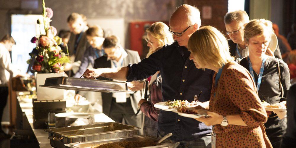 Kongress der Ideen und Taten – Lokale Gastronomie fair gestalten