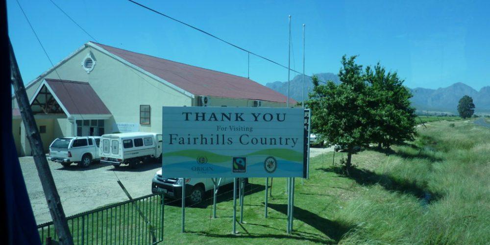 Fairhills – Empowerment in Action
