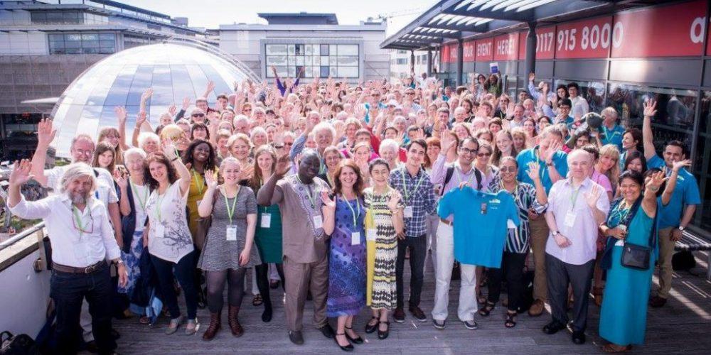 """Internationales """"get together"""" für die Fairtrade-Towns Bewegung"""