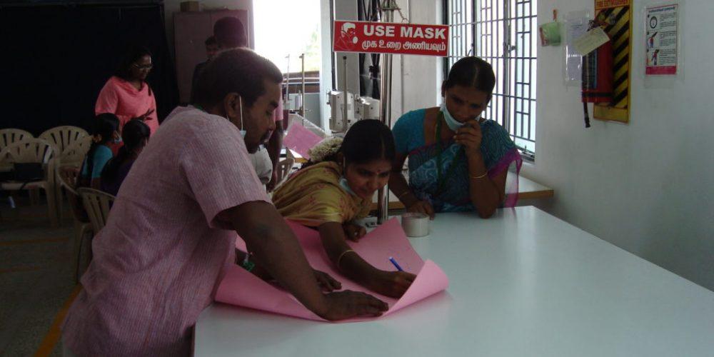 Indienreise: Fairtrade-Textilstandard in Aktion