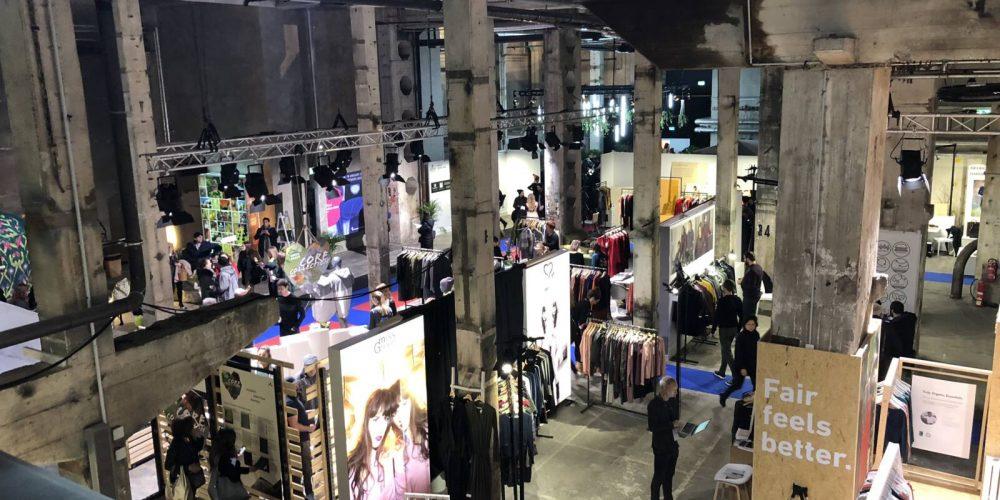 Fair ist das neue Schwarz – Fairtrade bei der Berliner Fashion Week