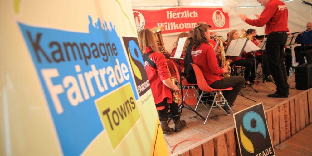 Hersbruck: Cittaslow, aber Vollgas im Fairen Handel