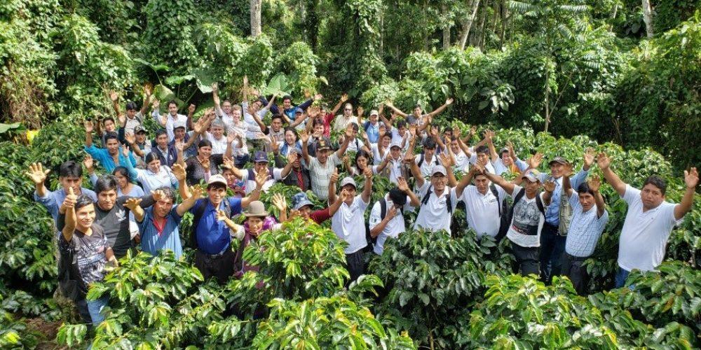 Nachwuchsbauern und -bäuerinnen in Bolivien kämpfen für ihre Zukunft