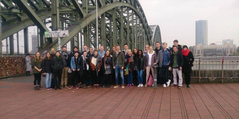 Zweite Seminarwoche in Merzbach
