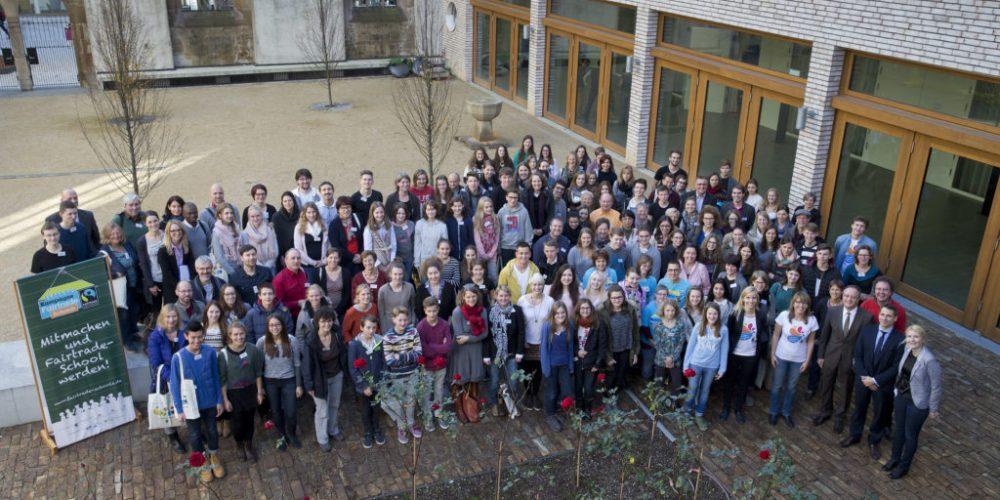 Baden-Württembergs Zukunftswerkstätten treffen sich in Stuttgart
