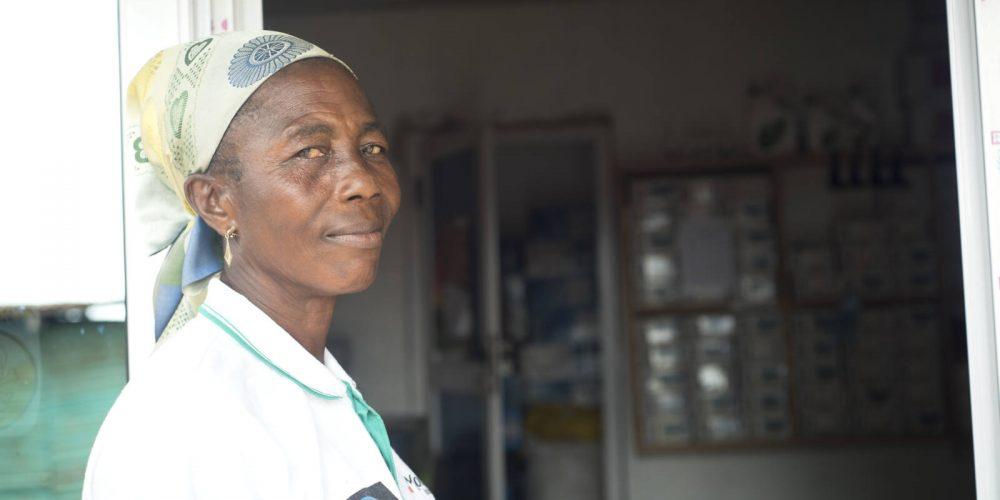 #Storybox: Beatrice Boakye – Kakaobäuerin aus Ghana