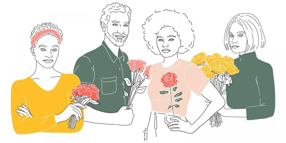 #Storybox: Frauen in Führung – ein Blick in Kenias Blumenindustrie