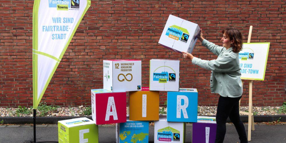 Mein Praktikum im Bereich der Fairen Woche / Kampagnenarbeit