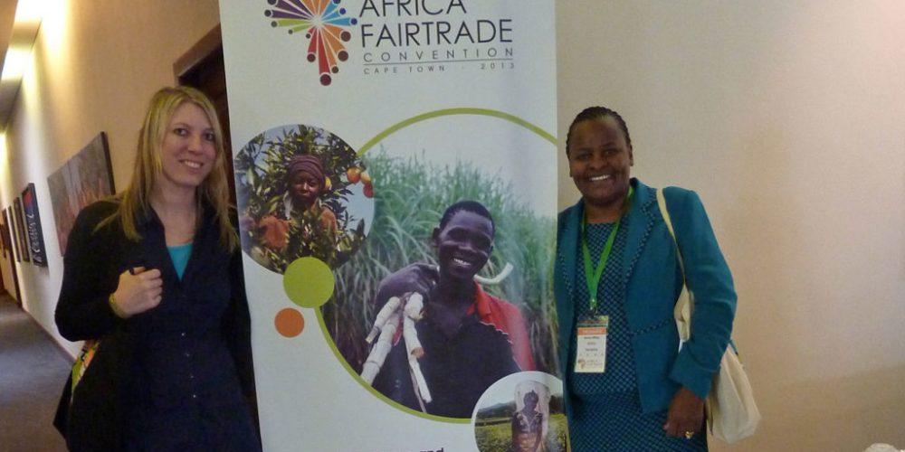 4. Africa Fairtrade Convention, Kapstadt