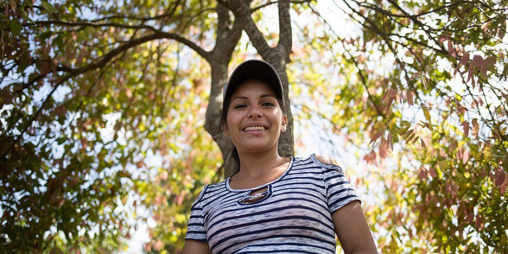 #Storybox: Olga Alvarado – Eine bewegende Geschichte