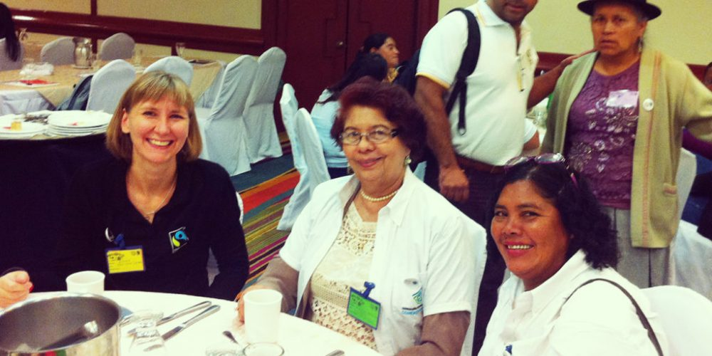 Die starken Fairtrade-Frauen Lateinamerikas