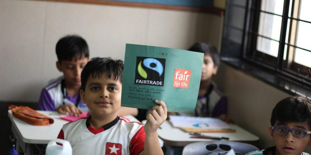 Indische Fairtrade Week