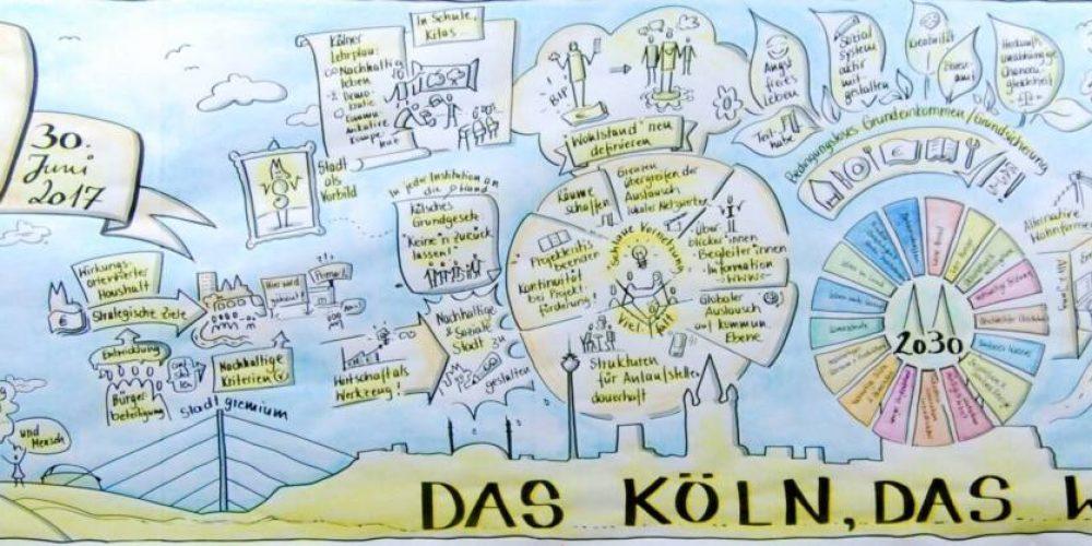 SDG- Tag 2018 – Nachhaltige Städte und Gemeinden
