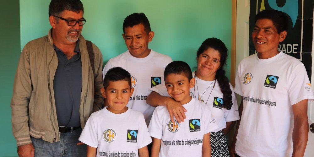 Zwei Wochen Honduras