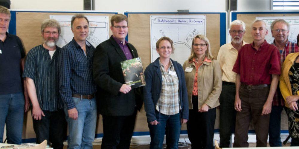 Nordhorn auf dem Weg zur Fairtrade Town – großes Engagement in der Region