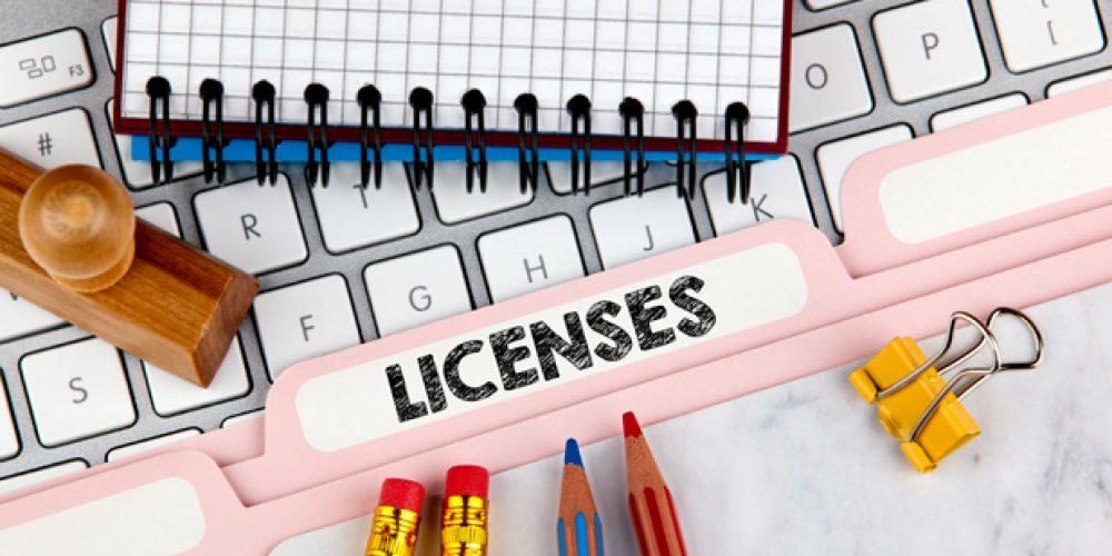 Praktikum in der Lizensierungsabteilung