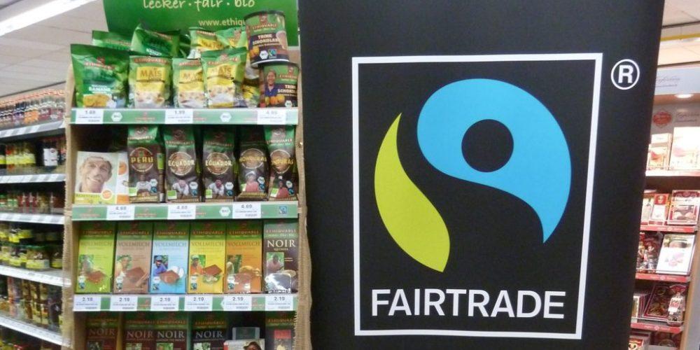 Fairer Handel in Freudenstadt