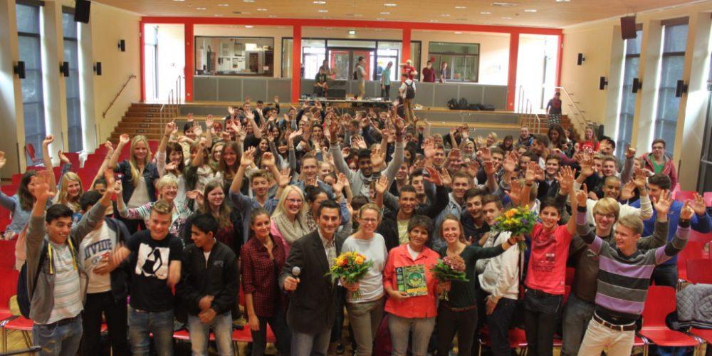 Fairtrade-Kennenlerntage in Köln & Bonn