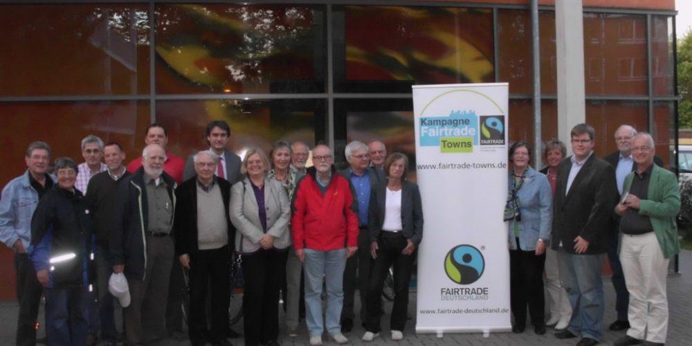Auf Initiative der Kirchengemeinde macht sich Monheim auf den Weg zur Fairtrade-Town