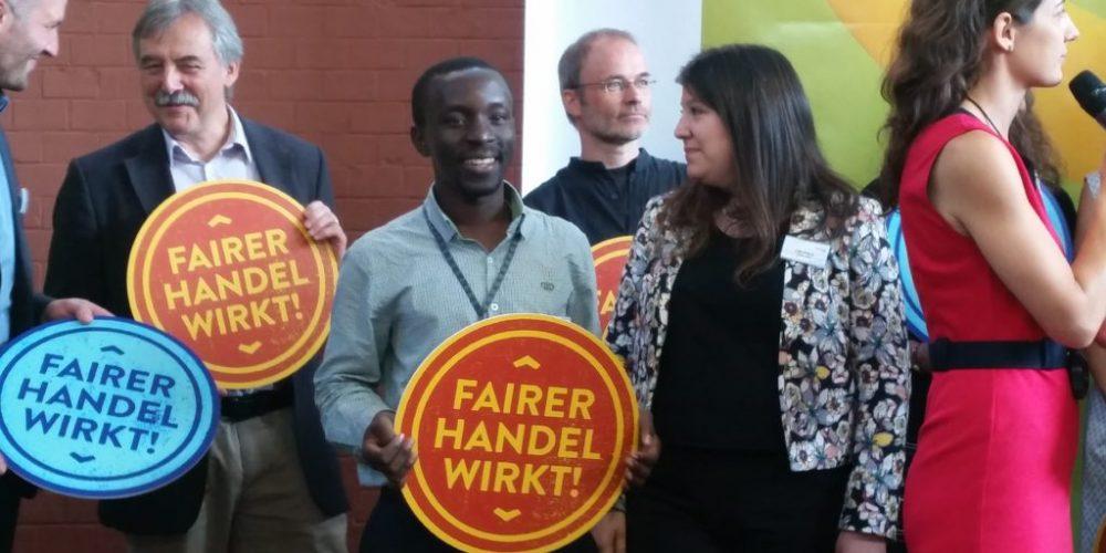 Fairer Handel von Berlin bis Uganda