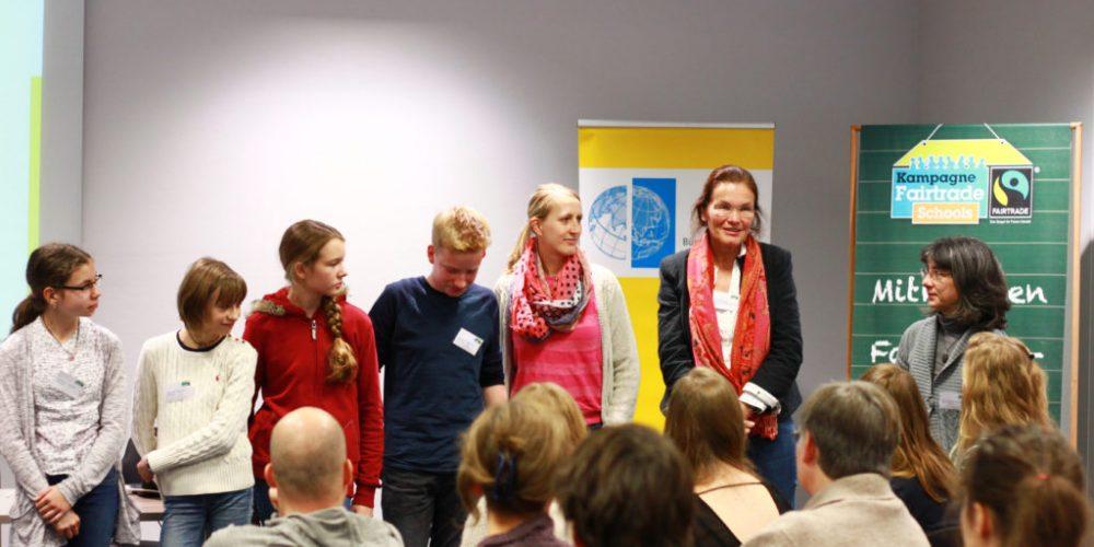 Erste Fairtrade-Fachtagung in Elmshorn